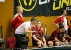 Grunckis kļūs par pieredzējušāko Latvijas izlases treneri