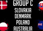 Video: PČ florbola C grupas prezentācija: Otrā ešelona nāves grupa