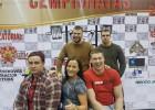Jelgavnieki atgriežas ar medaļām no Lietuvas