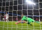 Sluckis atvadās no CSKA ar zaudējumu Vemblija stadionā