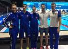 PČ turpinājumā peldētājiem vietas trešajā desmitā, stafetē – 15.vieta