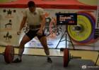 Pauerliftinga sportisti noslēdz gadu ar trīs sacensībām Valmierā
