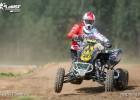 Jaunais talants Lauris Eizāns startēs kvadriciklu motokrosā Anglijā