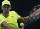 """Karlovičam """"maratonā"""" ar 75 eisiem """"Australian Open"""" rekords, Hāss atvadās no Melburnas"""