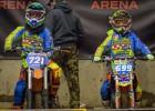 """""""Camk Latgale"""" pārstāvis motokrosā Igaunijā piekāpjas Tanela Leoka dēlam"""