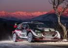 Video: Jaunās un jaudīgās WRC mašīnas Montekarlo rallijā priecē līdzjutējus