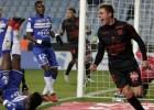 Balotelli atgriešanās neglābj Nicu no ceturtās neuzvarētās spēles pēc kārtas