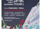 Rīdzinieki labākie distanču slēpošanā Latvijas skolu olimpiskajā festivālā