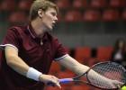 Tenisists Lībietis savainojuma dēļ izlaidīs 2018. gada sezonu