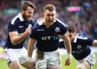 Skotija dramatiskā cīņā izrauj uzvaru pret Īriju