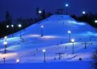 Rīdzinieki labākie arī kalnu slēpošanā Latvijas Skolu olimpiskajā festivālā