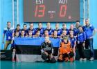 Igaunijas izlase kvalificējas finālturnīram, aiz borta atstājot Krieviju