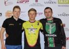 Sīlis uzvar Rīgā, Smagars kopvērtējuma vadībā