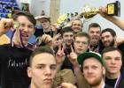 Salaspilieši no Krievijas atgriežas ar bronzas medaļām