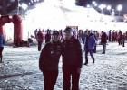 Gedra un Bondare trīsdesmitniekā pasaules junioru čempionātā slalomā