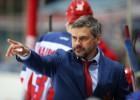 Pēc izkrišanas no Gagarina kausa CSKA atlaiž treneri Kvartaļnovu