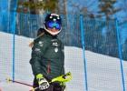 Baltijas kausā un FIS slalomā Somijā desmitniekā tikai Āboltiņa