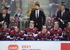 """Pasaules čempionāts hokejā - """"Viasat Sport Baltic"""" tiešraidēs"""