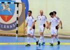 Telpu futbola izlase pabiedē Eiropas grandu Portugāli
