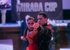 Latvijas pāris tuvu 1/4 finālam Eiropas čempionātā LA dejās