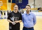 """Lagzdiņa flirtē ar """"triple-double"""", U16 izlase zaudē Tallinas juniorēm"""