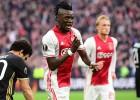 """""""Ajax"""" izcilā pirmajā EL pusfināla spēlē sarauj gabalos """"Lyon"""""""
