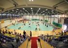 Pasaules badmintona federācija nosaka fiksētu serves augstumu - 1,15 metri