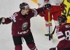 Bļugers lido uz Dāniju un dodas palīgā Latvijas izlasei pasaules čempionātā