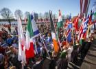Lattelecom Rīgas maratonā 32415 skrējēji no 70 valstīm