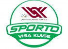 Projektā ''Sporto visa klase'' 4. sezonā piedalīsies gandrīz 6000 dalībnieki