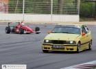"Jevhuta ar ""Mitsubishi Lancer Evo"" uzvar Minišosejas otrajā posmā"