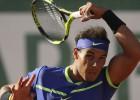 "Nadals izskolo Tīmu un nopelna 10. ""French Open"" finālu"