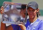 """""""French Open"""" junioru turnīros uzvar Austrālijas un ASV spēlētāji"""