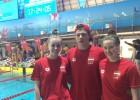 Baikova un Siliņš kvalificējas Eiropas jaunatnes čempionāta pusfinālam