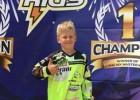"""Gaļcins izcīna uzvaru prestižajā """"MX Master Kids"""" motokrosā Francijā"""