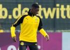 """""""Barcelona"""" transfēra baumu apvītais Dembelē neierodas uz """"Borussia"""" treniņu"""
