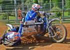 Madonā startē motokross, uz starta arī Daidera/Stupeļa ekipāža