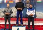 Ventspils šorttrekisti gūst panākumus sacensībās Itālijā