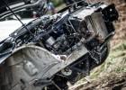 Video: Lietuvietis ar ''Škoda Fabia R5'' uzmet vairākus kūleņus ''DHL Rally Elektrenai''