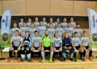 Jaunizveidotais FBK SĀC ar ambīcijām jau pirmajā sezonā