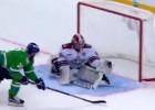 Video: KHL ceturtās nedēļas atvairījumos arī Kalniņš