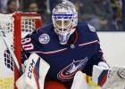 """Kivleniekam savainojums NHL pārbaudes spēlē pret Bufalo """"Sabres"""""""