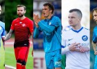 Septembra Virslīgas MVP godam nominēti četri Rīgas spēlētāji un Gauračs