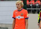 """Rubenis iet uz maiņu pret Mančestras """"United"""", CSKA izstājas ar pieciem zaudējumiem"""