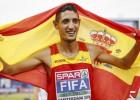 Vērienīgas dopinga lietas ietvaros aizturēts pašreizējais Eiropas čempions 5000m skrējienā