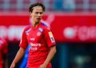 """""""Bayern"""" turpina piesaistīt ārzemju jauniešus un vienojas ar 16 gadus vecu zviedru uzbrucēju"""