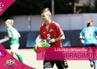 Nosauktas labākās sieviešu futbola sezonas spēlētājas