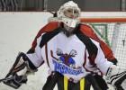 Cimermanis nosaukts par mēneša labāko hokejistu OHL čempionātā