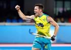 Argentīna un Austrālija kvalificējas hokeja Pasaules līgas finālam