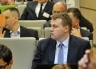 Krišjānis Kļaviņš atkārtoti kandidēs uz LFF prezidenta amatu